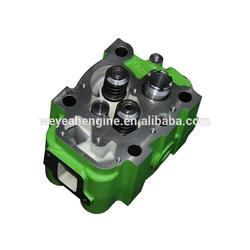 Aftermarket Cylinder head 9016986 for JGS320 gas engin