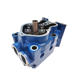 MWM alternative parts cylinder head 12301525 for tcg2020 gas engine