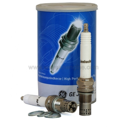 Spark plug 462199/462203/401824/639753/639754/347257/P3V3N1 for Jenbacher J320 J420 gas engine