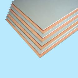 Copper Aluminium Bimetallic Sheet from TRYCHEM METAL AND ALLOYS