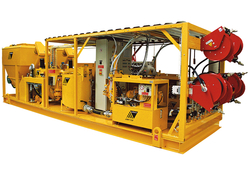 GROUT INJECTION PUMP MIDDLE EAST