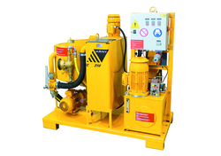 GROUT MACHINES IN ABU DHABI