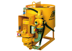 GROUT MIXING PLANTS IN UAE