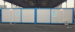portacabin hiring uae from BLUE FIN HEAVY EQUIPMENT RENTAL LLC