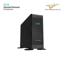 HP ProLiant ML350 G10