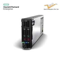 HP ProLiant BL460C G10 Basic