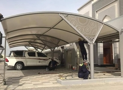 Best Car Park Shades 0543839003 from CAR PARKING SHADES SUPPLIER