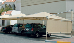 Best Car Parking Shades Suppliers 0543829003 from CAR PARKING SHADES SUPPLIER