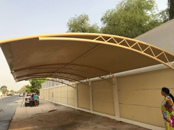 Best Car Parking Shades In Sharjah 0543839003 from CAR PARKING SHADES SUPPLIER