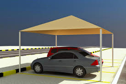 Best Car Parking Shades In Ajman 0543839003 from CAR PARKING SHADES SUPPLIER