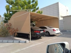 Best Car Parking Shades In Fujairah 0543839003 from CAR PARKING SHADES SUPPLIER