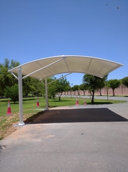 Best Car Parking Shades In Al Ain 0543839003 from CAR PARKING SHADES SUPPLIER