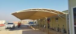 Best Car Parking Shades Company in Umm Al Quwain 0543839003