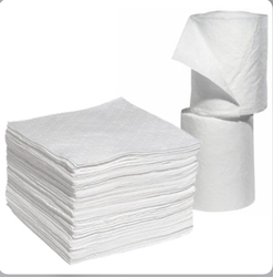 OIL ABSORBENT PAD
