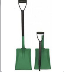 NON SPARKING SHOVELS from GOLDEN ISLAND BUILDING MATERIAL TRADING LLC