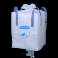 Jumbo Bags from JUMBOPLAST FZ-LLC