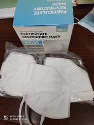 KN 95 and N 95 Masks
