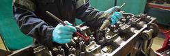 Generator Repair Service from CUMMINS ARABIA FZCO