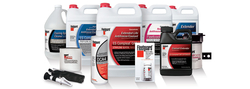 Coolant and Chemicals