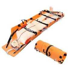 ROLLING STRETCHER from EXCEL TRADING COMPANY L L C
