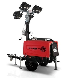 Chicago pneumatic tower light supplier in uae