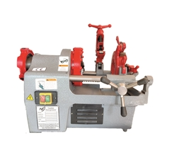 """ELECTRIC PIPE THREADING MACHINE SIZE 1/2"""" TO  ..."""