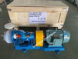 FSB fluoroplastic chemical industrial centrifugal pump