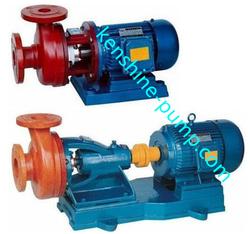 FSB Fiberglass chemical pump