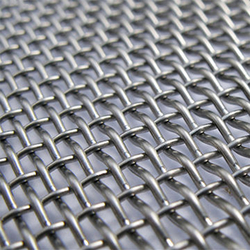 Stainless Steel Woven Mesh   Al Miqat Hardware   UAE