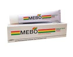 MEBO BURN CREAM