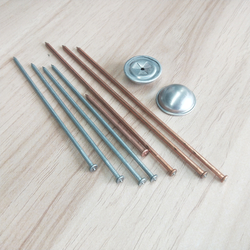cd weld pins