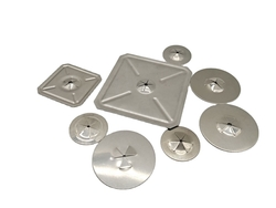 Insulation Speed Clips washers for insulation pins