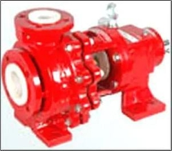 Industrial Chemical Transfer Pump from ALFLAAH SEALS PVT LTD
