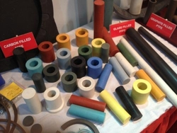 PTFE BUSHES from ALFLAAH SEALS PVT LTD