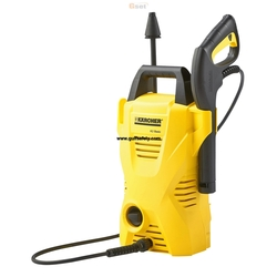 KARCHER HIGH PRESSURE WASHER K2 BASIC from GULF SAFETY EQUIPS TRADING LLC