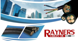 RAYNERS RUBBER CABLES from EXCEL TRADING COMPANY L L C