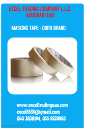 MASKING TAPE  from EXCEL TRADING COMPANY L L C