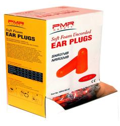 SOFT FOAM EAR PLUGS