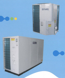 Astral pool Heat Cool Pump supplier in abudhabi from UNITED POLYTRADE FZE