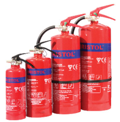 FIRE EXTINGUISHER DCP 2 KG BSI KITEMARK APPROVED B ...