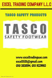 TASCO SAFETY FOOTWARE