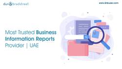 Error-Free Business Rating and Information Reports   DNB UAE