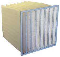 Air Filter from UNIPHOS INTERNATIONAL LTD