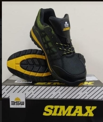 SIMAX SAFETY SHOES SUPPLIERS IN ABUDHABI,UAE