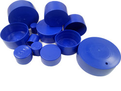 Plastic Pipe End Cap in Sharjah from AL BARSHAA PLASTIC PRODUCT COMPANY LLC