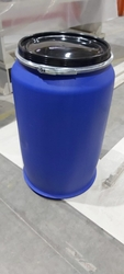 PLASTIC DRUM  from GULF MINERALS & CHEMICAL INDUSTRIES