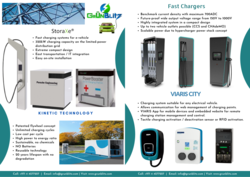 SOLAR ENERGY EQUIPMENT AND SUPPLIES from JIS ELECTRICAL TRADING LLC