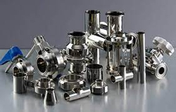 DAIRY FITTINGS SS