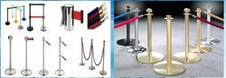 Stanchions Suppliers in UAE