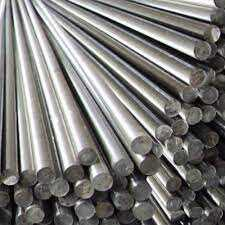 STAINLESS AND HIGH NICKEL ALLOY BARS